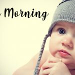 172+ Baby Good Morning Images Pics Wallpaper HD