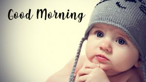 Baby Good Morning Images Wallpaper Pictures Photo Free HD Download