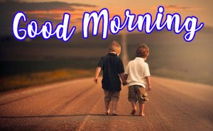 Best friend good morning Images Pictures Photo Wallpaper HD