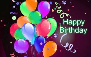 Happy Birthday Images Wallpaper Photo Pictures Pics Free HD Download