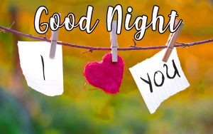 426+ I Love You Good Night Images Wallpaper HD Download