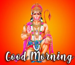 Mangalwar Good Morning Images Wallpaper Photo Pictures Free HD Download With Hanuman ji