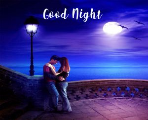 Romantic Good Night Images Photo Wallpaper Pictures Pics Free HD Download For Whatsapp