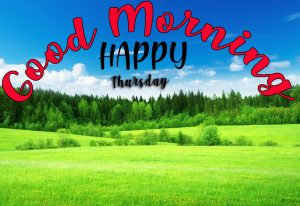 Thursday Good Morning Images Pictures Photo Wallpaper HD