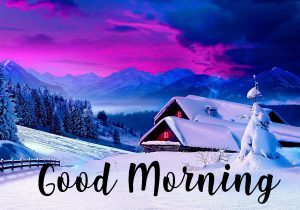 Winter Good morning Images Photo Wallpaper Pictures Free HD Download