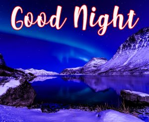 Winter good Night Images Wallpaper Pictures Photo Download