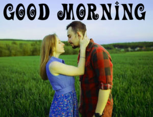 Sweet Romantic Good Morning Images pictures photo hd