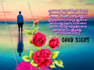 Tamil Good Night Images wallpaper pics download