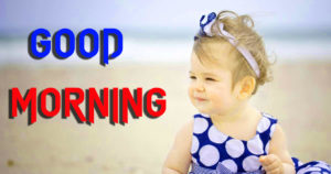 Baby Good Morning Images wallpaper photo hd download