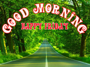 Friday Good Morning Images pictures photo free hd download