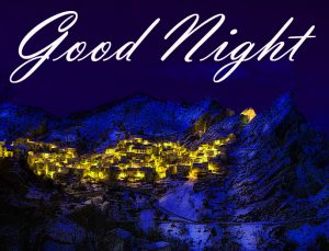 New Beautiful Good Night Images Wallpaper Pics Photo HD