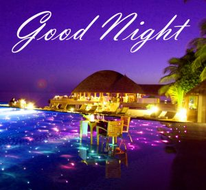 New Beautiful Good Night Images Wallpaper Pics Photo Free Download