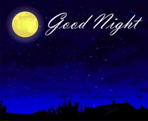 New Beautiful Good Night Images Wallpaper Pics Free HD Download