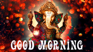 Ganesha Good Morning Images wallpaper pictures hd download