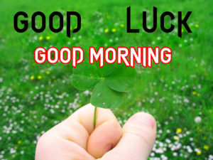 Good Luck Good Morning Images wallpaper pics hd