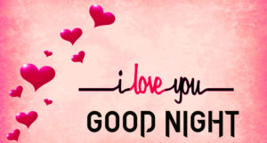 I Love You Good Night Images pics photo for whatsapp
