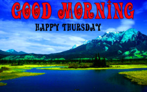Thursday Good Morning Images pictures photo hd