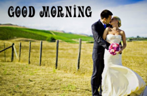 Kiss Me Good Morning Images pictures photo free hd download