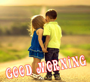 Kiss Me Good Morning Images pictures photo download