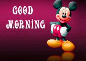 Cartoon Good Morning Images photo wallpaper download