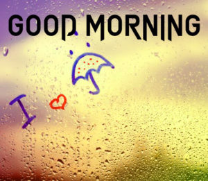 Rainy Day Good Morning Images pictures photo hd