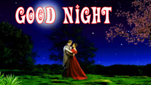 Romantic Good Night images pictures pics hd