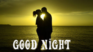 Romantic Good Night images wallpaper photo download