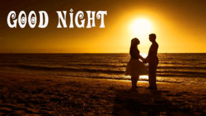 Romantic Good Night images pictures photo hd download