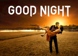 Romantic Good Night Images photo wallpaper download
