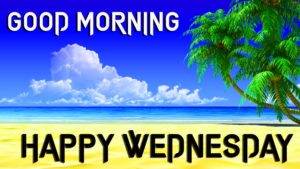 Wednesday Good Morning Images photo wallpaper free download