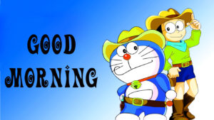 Cartoon Good Morning Images photo wallpaper free download