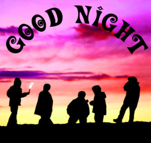 friends good night images photo wallpaper hd