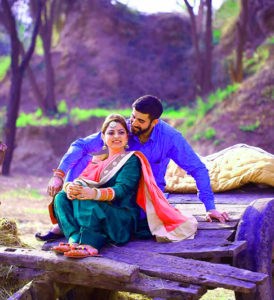 Punjabi Couple Images pictures pics free download