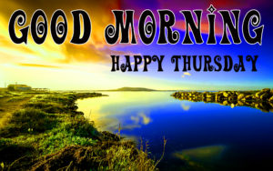 Thursday Good Morning Images pics photo free download