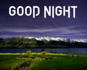 Beautiful Nature Good Night Wishes Images pics photo download