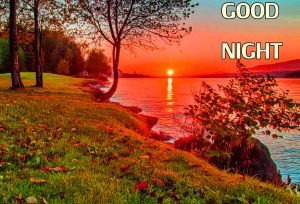 Beautiful Nature Good Night Wishes Images Wallpaper pics Download