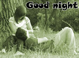 Romantic Good Night Images Wallpaper Pics for Facebook