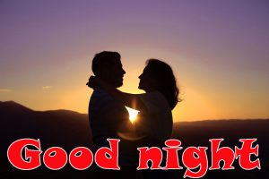 Romantic Good Night Images Photo for Facebook