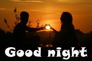 Romantic Good Night Wishes Images Wallpaper Download