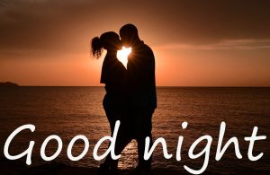 Romantic Good Night Wishes Images Pictures Free Download