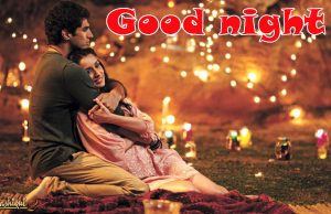 Romantic Good Night Wishes Images Wallpaper Pics HD Download