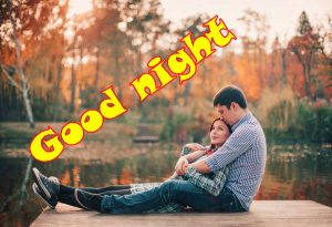 Romantic Good Night Wishes Images Pics Wallpaper HD Download