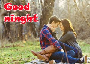 Romantic Good Night Wishes Images Photo Pics Download