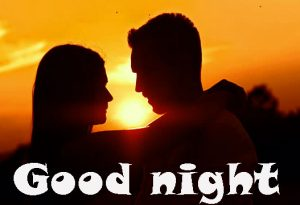 Romantic Good Night Wishes Images Pics Wallpaper Download