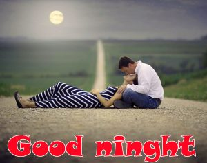 Romantic Good Night Wishes Images Wallpaper Pics Download