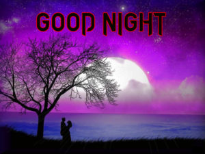 Romantic Good Night Images pictures photo hd for facebook