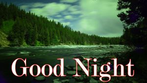 Good Night Images Wallpaper pics With Nature