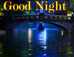 Good Night Images Photo Pics With Nature