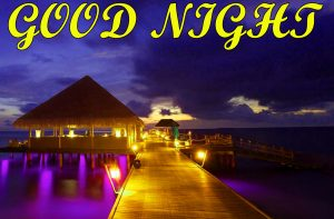 Beautiful Good Night Images Wallpaper Pics Free Download