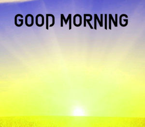 Good Morning Sunshine Images pictures photo hd download